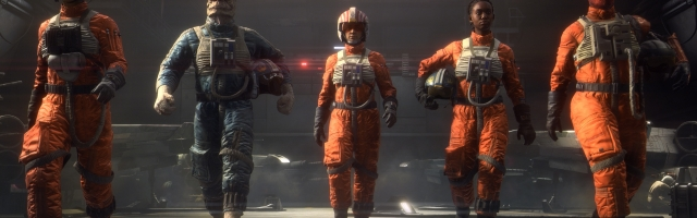 The Longevity of Star Wars: Squadrons