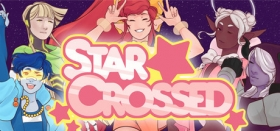 Image result for starcrossed contigo games