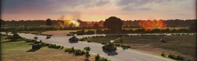 EGX 2017: Steel Division: Normandy 44 Preview