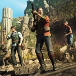 Strange Brigade: The Thrice Damned 2 DLC Out Now