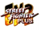 Street Fighter EX2 Plus Box Art