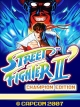 Street Fighter II: Champion Edition Box Art
