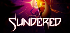 Sundered Box Art