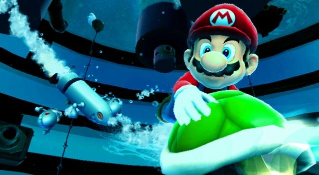 a54a1f3c9 Ranking the Third-Person Super Mario Games