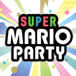 Destroy Friendships in Super Mario Party For Switch