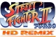 Super Street Fighter II Turbo HD Remix Box Art