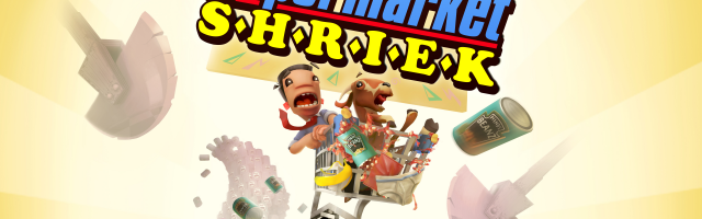 Supermarket Shriek Review Review