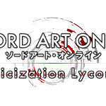 Sword Art Online: Alicization Lycoris First Impressions