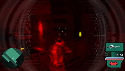 Syphon Filter: Dark Mirror - Images & Screenshots | GameGrin