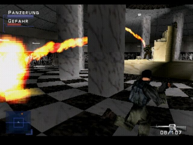 Syphon Filter - Images & Screenshots | GameGrin