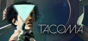 Tacoma Box Art