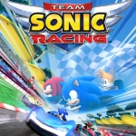Team Sonic Racing Out Now