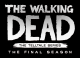 Telltale's The Walking Dead: The Final Season Box Art
