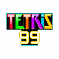 Tetris 99 Box Art