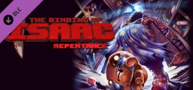 The Binding of Isaac: Repentance Box Art