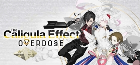 The Caligula Effect: Overdose Box Art