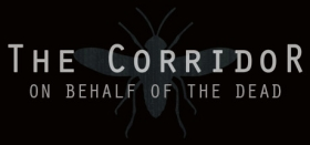 The Corridor: On Behalf Of The Dead Box Art