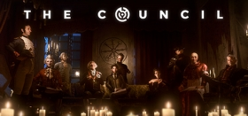 The Council Box Art