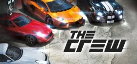 The Crew™ Box Art