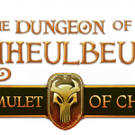 The Dungeon of Naheulbeuk: The Amulet of Chaos Release Date Announced