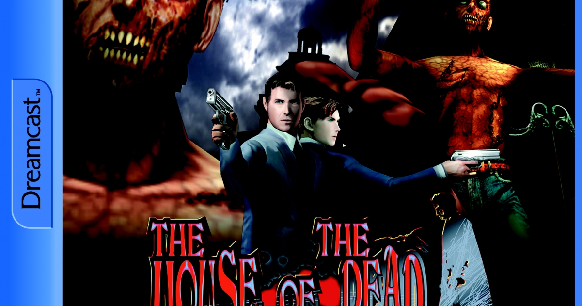 The House Of The Dead 2 Game Gamegrin