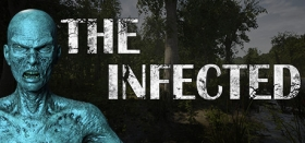 The Infected Box Art