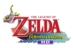 The Legend of Zelda: Wind Waker Box Art