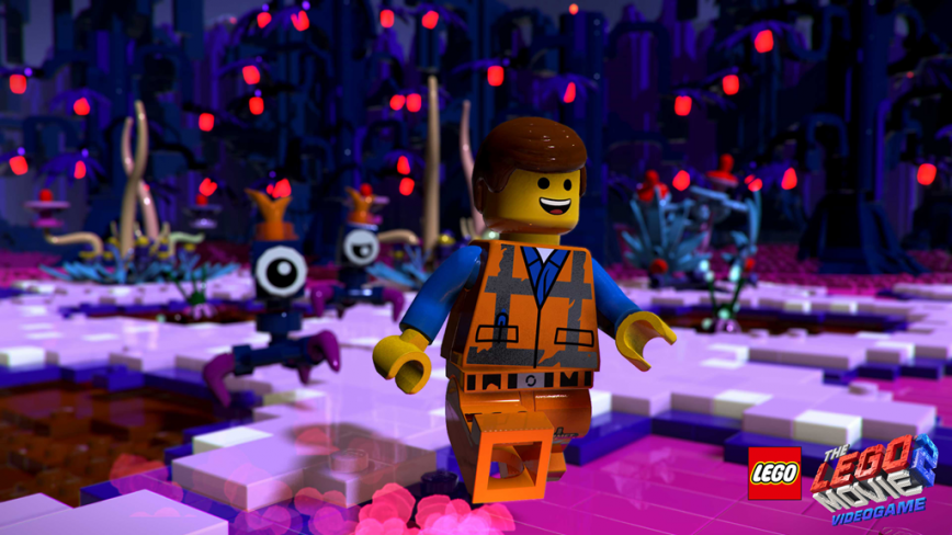 [The Lego Movie 2 Videogame] Screenshots ( 2 / 2 )