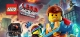 The LEGO Movie - Videogame Box Art