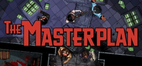 The Masterplan Box Art