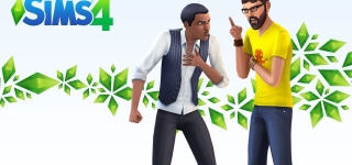 Get The Sims 4 Free on Origin