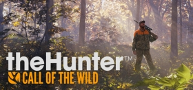 theHunter: Call of the Wild Box Art