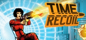 Time Recoil Box Art