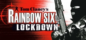Tom Clancy's Rainbow Six Lockdown Box Art