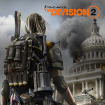 The Division 2 E3 Cinematic Trailer