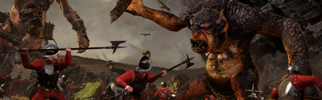 Fanatical Star Deal: Total War: WARHAMMER