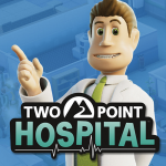 Two Point Hospital Gets New Winter Patient!