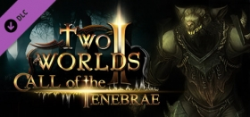 Two Worlds II - Call of the Tenebrae Box Art
