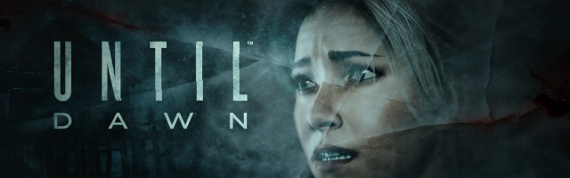 Game Over: Until Dawn