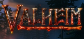 Valheim Box Art