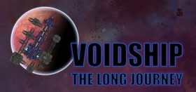 Voidship: The Long Journey Box Art