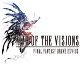 WAR OF THE VISIONS FINAL FANTASY BRAVE EXVIUS Box Art