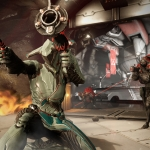 Warframe's The Jovian Concord Update Available