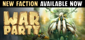 Warparty Box Art