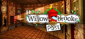 Willowbrooke Post Box Art