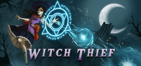 Witch Thief Box Art