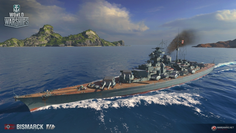 World of Warships: Legends Released on Consoles   GameGrin