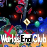 World's End Club Confirmed for Switch