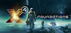 X4: Foundations Box Art