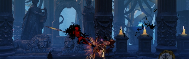 Abyss Odyssey: Extended Dream Edition Review | GameGrin